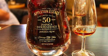 Appleton Estate 50 Year Old