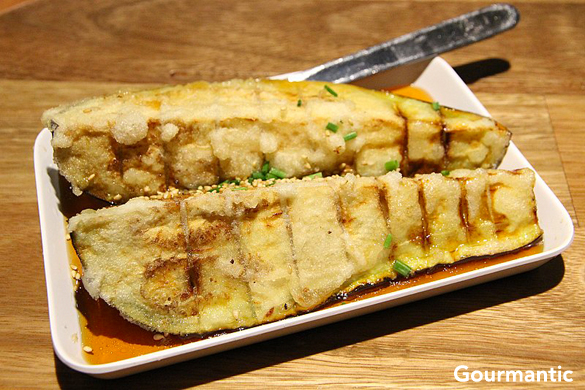 Harajuku Gyoza, Potts Point