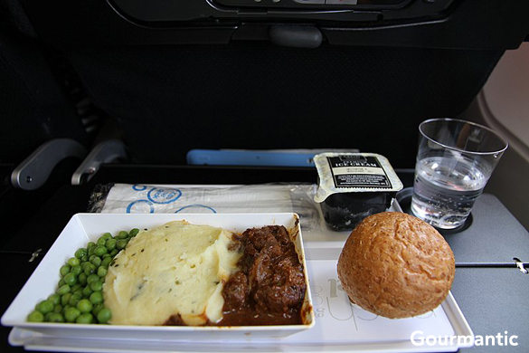 irline Review: Air New Zealand