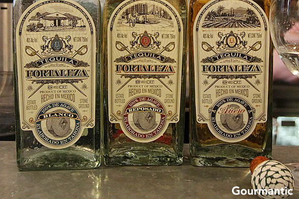 Tequila Fortleza