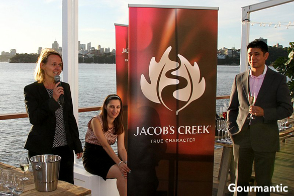 Jacob's Creek Wine