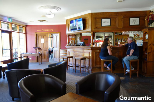Clare Country Club, Clare Valley