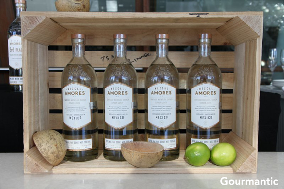 Mezcal Amores Cocktail Competition
