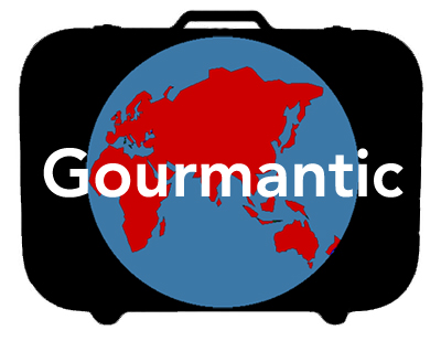 Gourmantic-logo