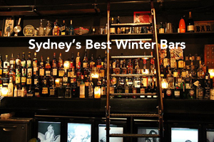 Sydney's Best Winter Bars