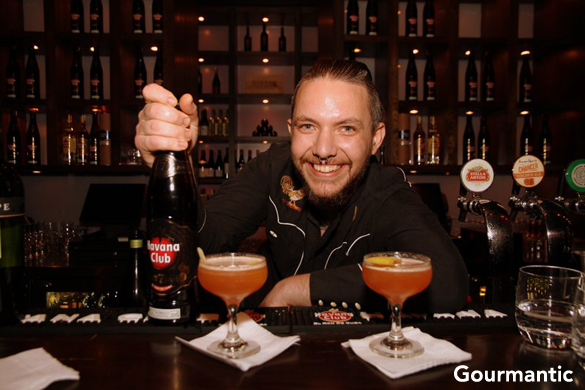 Havana Club Cocktail Grand Prix Australian Final 2014