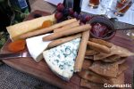 Pyengana Traditional Clothbound Cheddar, Tasmanian Heritage Brie, Tasmanian Heritage Classic Blue