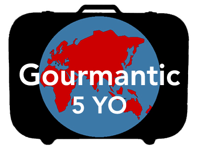 Gourmantic-logo5yo