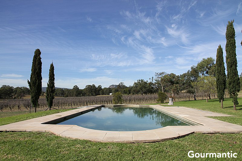 Glenguin Winery, Hunter Valley