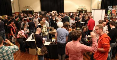 Craft Beer and Cider Fair 2014