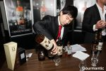 Taka Shino with Nikka Whiskies