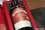 Bowmore 23 yo Port Cask