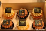 Tullamore DEW Cup Cakes