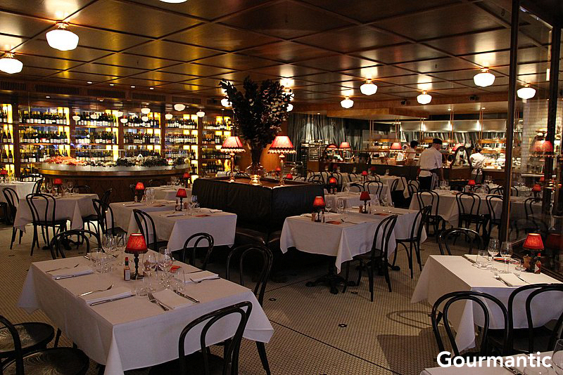 Best French Restaurants Felix Bistro