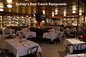 Sydney's Best French Restaurants