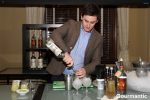 Jason Williams, Month of Pisco at Intercontinental Hotel