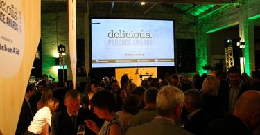 ABC delicious Produce Awards 2014