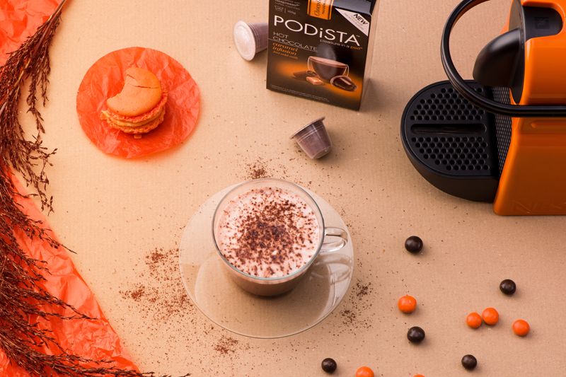 PODiSTA Hot Chocolate