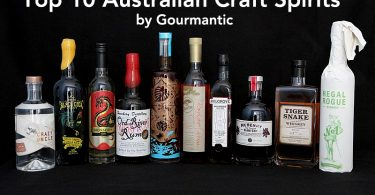 Top 10 Australian Craft Spirits