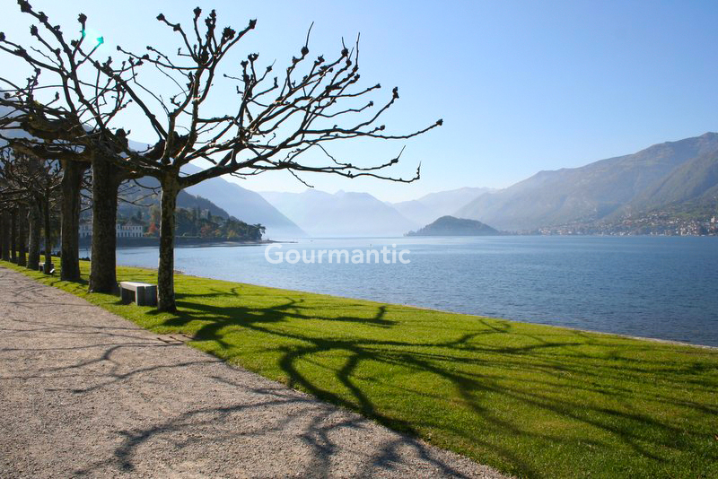 Villa Melzi Gardens, Bellagio Lake Como