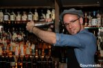 Daniel Molnar, Bar Manager, The Whisky Room