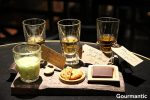 Whisky Flight, The Whisky Room