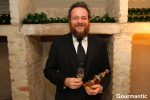 James Buntin, Glenfiddich Excellence 26 Year Old
