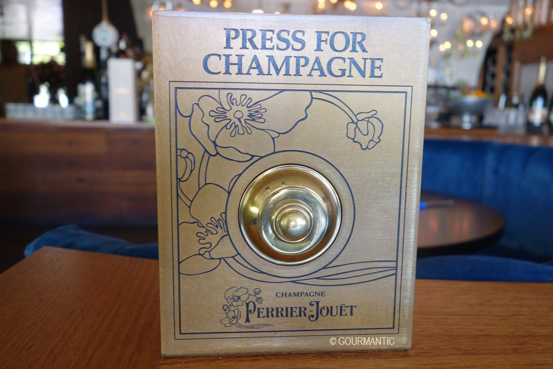 Champagne Room @ The Winery, Surry Hills