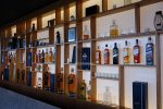 Johnnie Walker Blue Label Room at The Stables