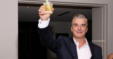 Chris Noth, Chivas Regal Extra Launch with Chris Noth