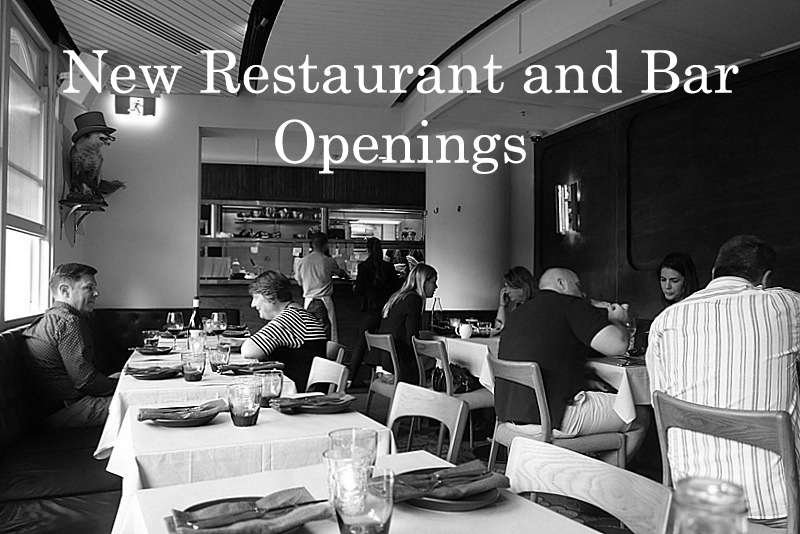 Best New Restaurant & Bar Openings