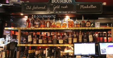 Sydney's Best Bourbon Bars