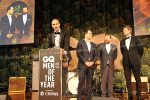 GQ Double Act of the Year: Fitzy & Wippa
