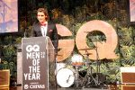 GQ Breakthrough Actor of the Year: Brenton Thwaites