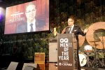 GQ Entrepreneur of the Year: Nick Palumbo of Messina
