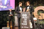 GQ Men of Style: Jordan and Zac Stenmark