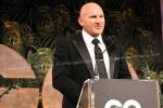 GQ Food Force: Matt Moran
