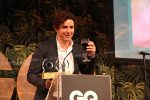 GQ Artist of the Year: Vincent Fantauzzo