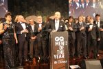 GQ Men of the Year Awards 2014 with Chivas