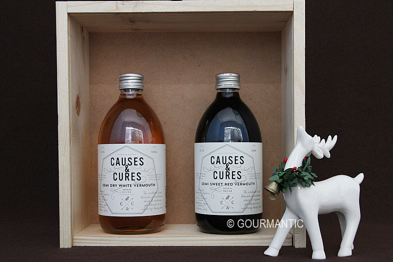 Causes & Cures Vermouth