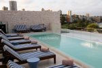 Rooftop Pool and Lounge InterContinental Sydney Double Bay