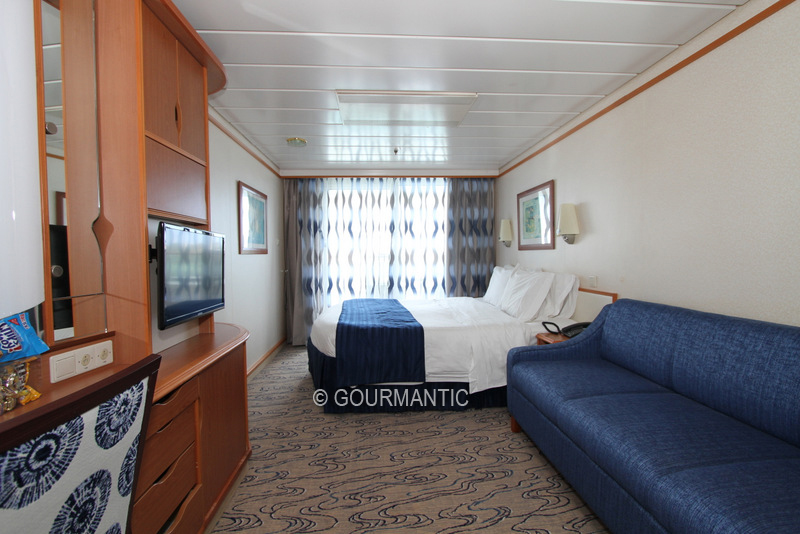 Voyager Of The Seas Staterooms