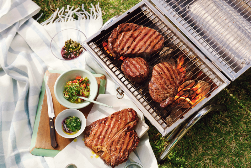 What's Your Aussie Steak Personality?