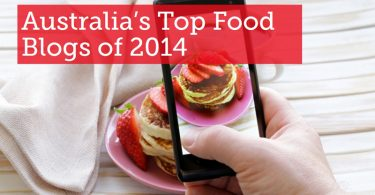 top-food-blogs
