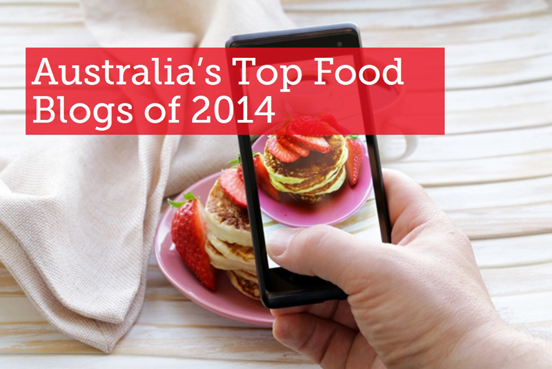 Australia's Top Food Blogs