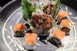 Crab ( Spider) Roll