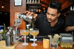 Abs Shahi, Head Bartender