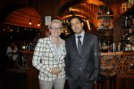 Kate McGraw - Restaurant Manager / Raji Khanal Managing Director