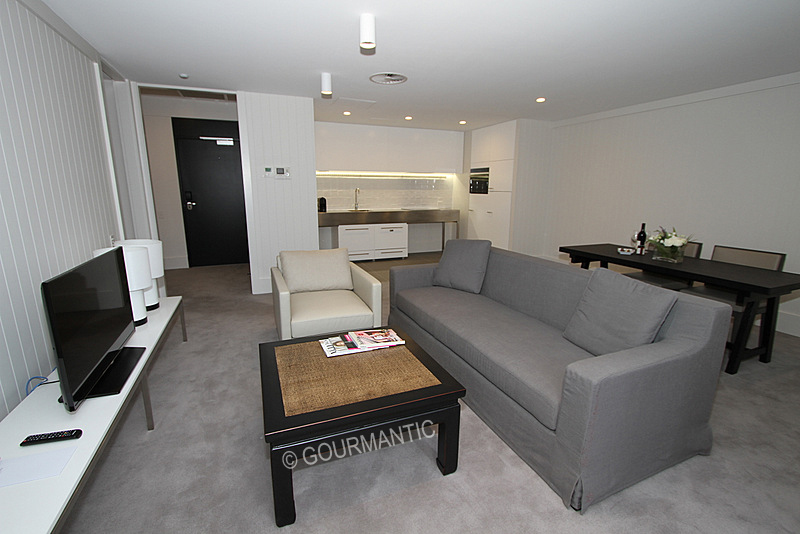 Amazing Burbury Apartments, Barton Canberra