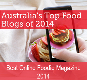 Best Online Foodie Magazine